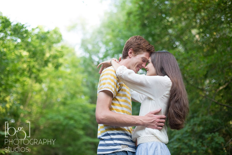 Anna + Jonathan :: Holland Country Engagement