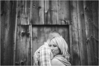 Van Raalte Farm Holland Engagement