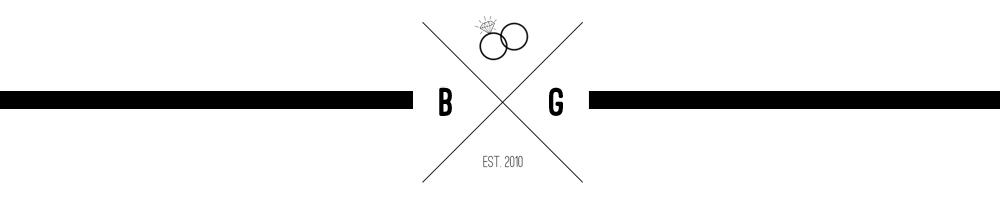 BG Photography Studios   West Michigan Wedding Photographer logo